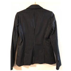 Tommy Hilfiger Jackets & Coats - Tommy Hilfiger striped blazer
